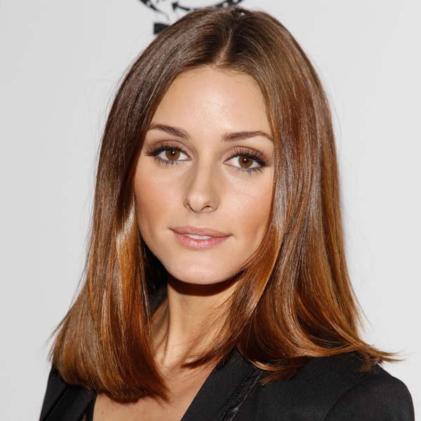 peinados:Olivia Palermo