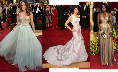 Los Oscar 2009